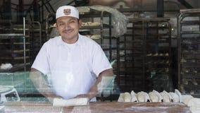 Boulangerie de Boudin, quai du ` s de pêcheur, San Francisco, la Californie images stock