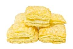 Boulangerie de tarte Photo stock