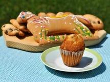 Boulangerie fraîche Images stock