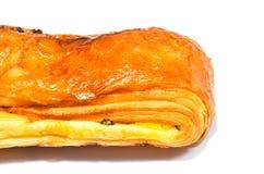 Boulangerie française crémeuse images libres de droits