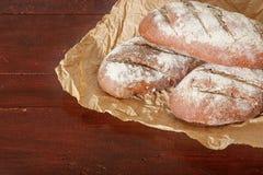 Boulangerie - pain frais photo libre de droits