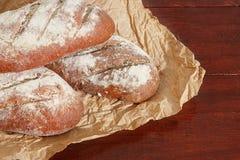 Boulangerie - pain frais photos libres de droits