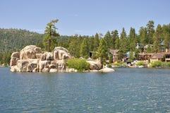 Boulder Bay Stock Image