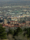 Boulder, Colorado Stock Image
