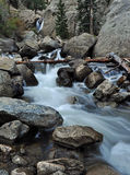 Boulder Creek Royalty Free Stock Image