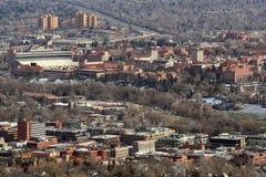 Boulder, Kolorado Stockfoto