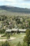 Boulder, Kolorado lizenzfreie stockbilder