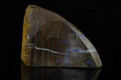 Boulder Opal Stock Image