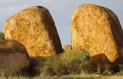 Boulders Stock Images