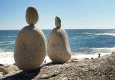 boulders Fotos de archivo libres de regalías