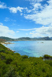 Boulders Beach - Cape Town Stock Photography