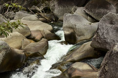 The Boulders, Cairns Stock Photo