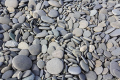 Boulders texture Royalty Free Stock Photos