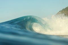 Boule d'océan Photo libre de droits