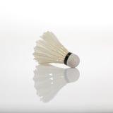 Boule de badminton Images libres de droits