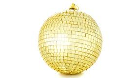 Boule de disco Photo stock