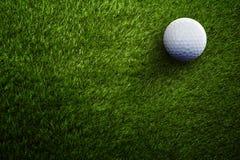 Boule de golf Images stock