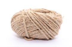 Boule de laine Image libre de droits