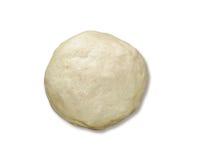 Boule de pâte Photographie stock libre de droits