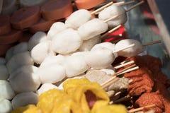 Boule de poissons Image stock