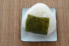 Boule de riz photos libres de droits