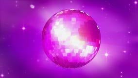 Boule Loopable de disco