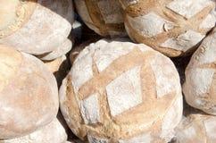 Boules хлеба Стоковые Изображения