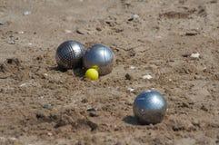 boules de jeux Στοκ εικόνες με δικαίωμα ελεύθερης χρήσης