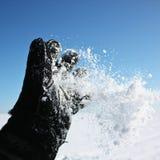 Boules de neige ; Photos libres de droits
