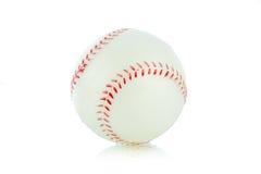 Boules de sport, base-ball d'isolement Image stock