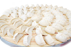 Boulette chinoise Image stock