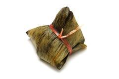 Boulette chinoise de riz Images libres de droits