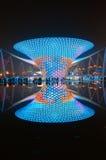 Boulevard dell'Expo Fotografie Stock Libere da Diritti