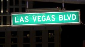 boulevard Las Vegas lager videofilmer