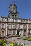 Boulogne sur Mer - France Royalty Free Stock Images
