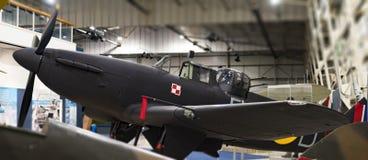 Boulton Пол вызывающий Mk I Стоковое Изображение RF