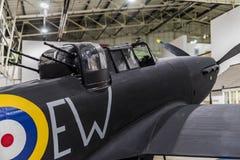 Boulton Paul Defiant Mk Mim Imagem de Stock Royalty Free