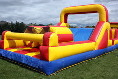 Free Bounce Fun Activity Ride Stock Photos - 26635103