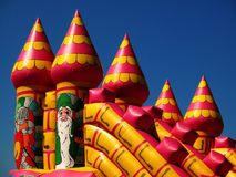 Free Bouncy Castle Stock Images - 2996194