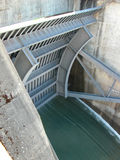 Boundary Dam Spillway Stock Photos