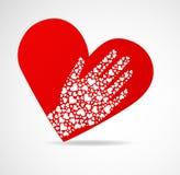 Boundless love Stock Photos