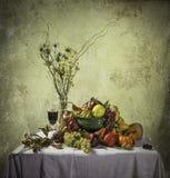 Bountiful Harvest Royalty Free Stock Image