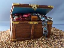 Bounty Stock Image