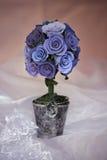 Bouqet décoratif Photo stock