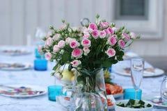 Bouqet de rosas Imágenes de archivo libres de regalías