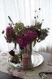 Bouqet dei fiori II Fotografie Stock Libere da Diritti