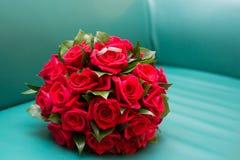 Bouque de mariage Image stock
