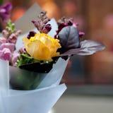 Bouquet à vendre Images stock