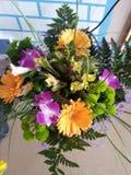 Bouquet élégant images libres de droits