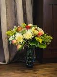 Bouquet étonnant d'automne photo libre de droits
